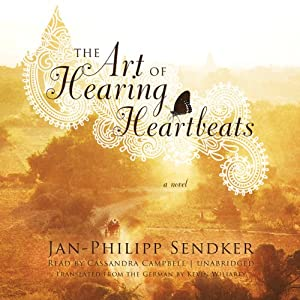 The Art of Hearing Heartbeats Hörbuch