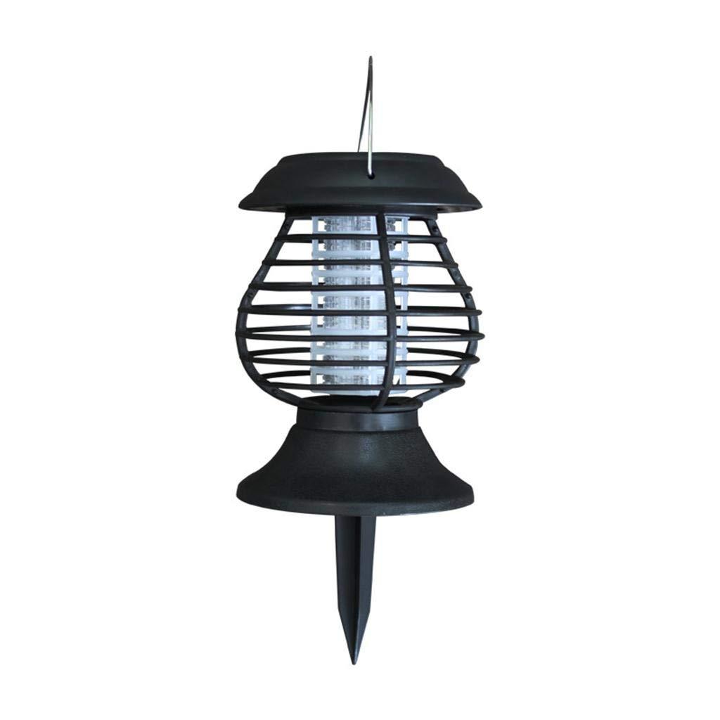VICCKI ソーラーLEDライト 蚊取り器 殺虫灯 庭 芝生 B07RWB1J8C