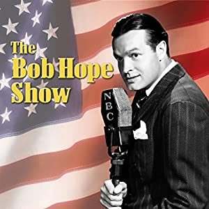 Bob Hope Show Radio/TV Program