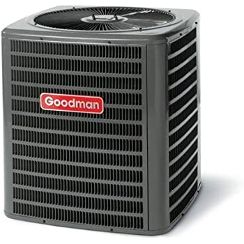 goodman 4 ton ac. Goodman 4 Ton 16 SEER Air Conditioner (GSX160481) Ac Amazon.com