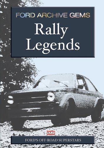 Rally Legend - 3