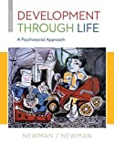 img - for Development Through Life: A Psychosocial Approach book / textbook / text book