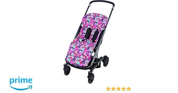 Tuc Tuc Niña Kimono - Colchoneta para silla de verano: Amazon.es: Bebé