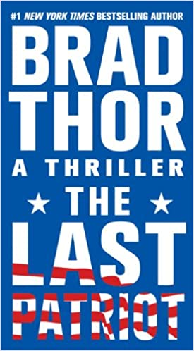 brad thor act of war epub s