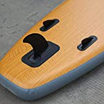 Sport-allAria-Aperta-gonfiabili-Paddle-Boards-Stand-Up-for-Adulti-SUP-Consiglio-Gonfiabile-Kayak-Imitationwood-Grano-di-Colore-SUP-Boa-DDLS