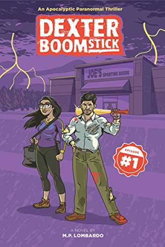 Dexter Boomstick: Trapped in a nightmare, surrounded by monsters, closing in 5 minutes ()