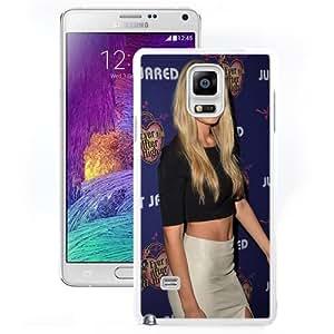 New Custom Designed Cover Case For Samsung Galaxy Note 4 N910A N910T N910P N910V N910R4 With Gigi Hadid Girl Mobile Wallpaper(201).jpg