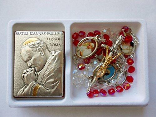 SFI Pope John Paul II Rosary