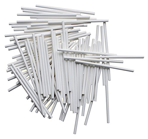 Lurch 85127 Stiele für FlexiForm Cake Pops (200-er Set)