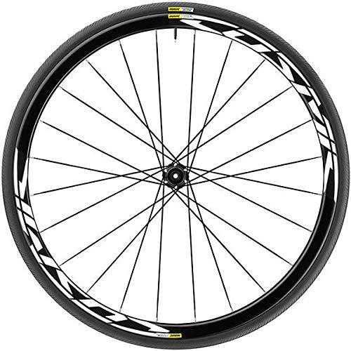 Elite Rear Wheel - Mavic Cosmic Elite UST Disc CL Wheel-Tyre System Rear M-25 - 12x142mm