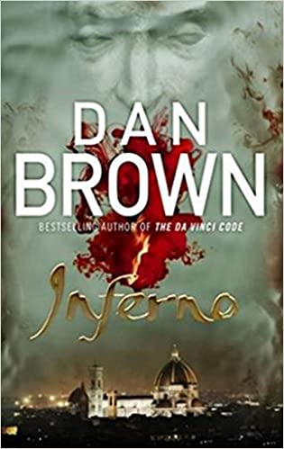 Buy Inferno Book Online At Low Prices In India Inferno Reviews
