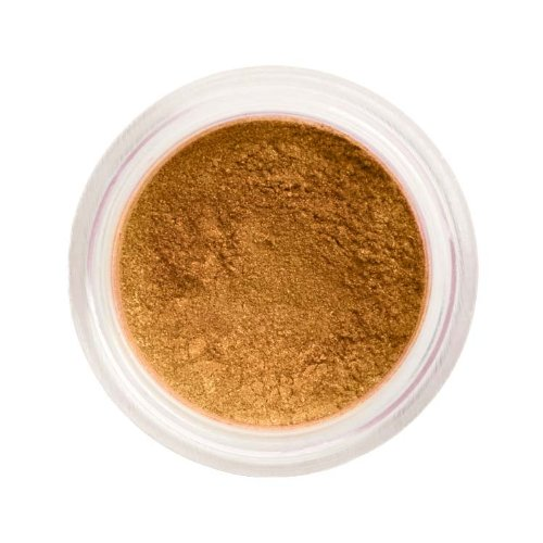 Sheer Miracle SPF 30 Premium Loose Mineral Foundation Makeup 8g {7 Shades Available} (Medium Dark Warm (Medium Dark Skin with Yellow Red Undertones))