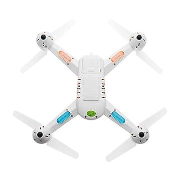 LXWM Drone Remoto Micro Drone Quadrocopter WiFi FPV Drones con ...