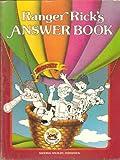 Ranger Rick's Answer Book, Howard Robinson, 0912186402
