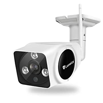Luowice outdoor camera wifi:Read 17 customer images Reviews