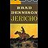 JERICHO (Texas Ranger Book 3)