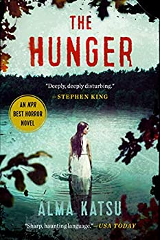 The Hunger by Alma Katsu science fiction and fantasy book and audiobook reviews