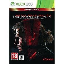 Konami Metal Gear Solid V: The Phantom Pain - Day 1 Edition (Xbox 360)