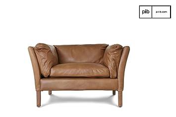 pib - Sillones - Sillón Vintage Hamar, Diseño Vintage ...