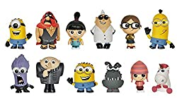 Funko Mystery Minis: Despicable Me Blind Box Figure
