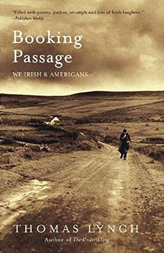 Booking Passage  We Irish And Americans