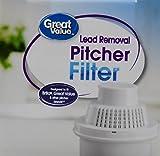 Great Value WFGVC104 Universal Pitcher Cartridge