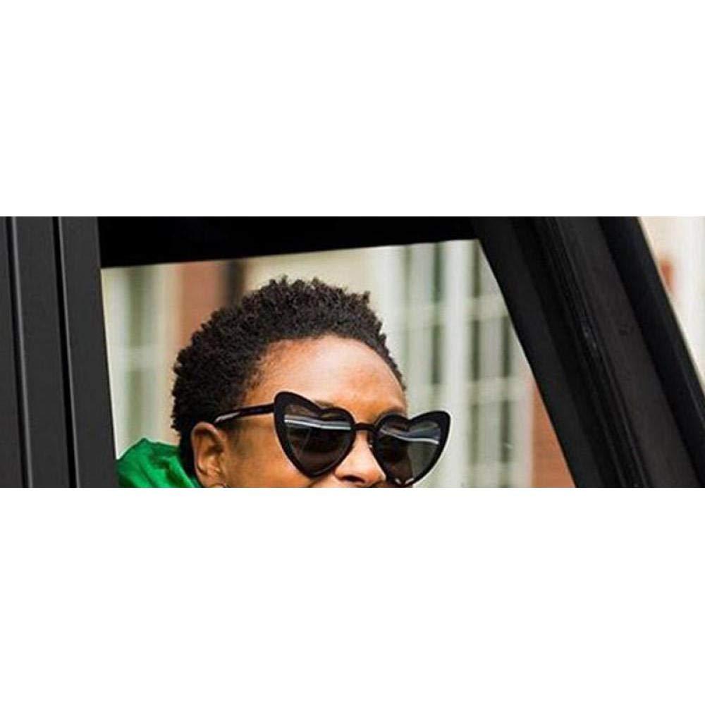Heart Shaped Sunglasses Women Cat Eye Women Sun Glasses Luxury Brand Retro Love