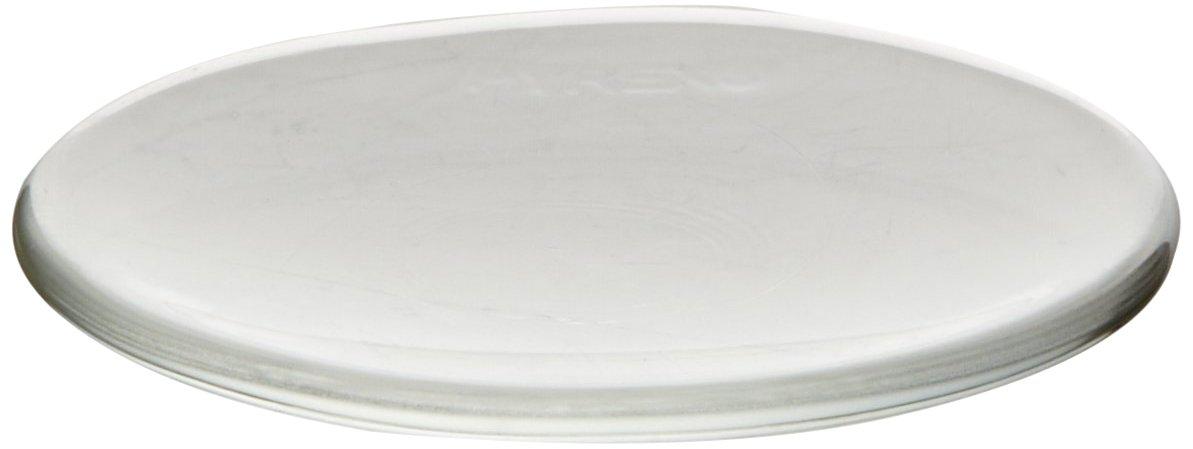 Corning 9985-100 Plain Watch Glass/Beaker Cover, 100mm Diameter (Pack of 12) by Corning