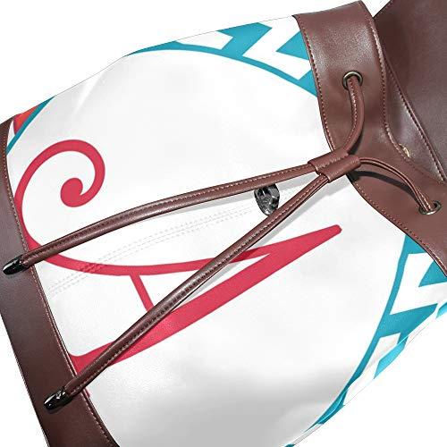 porté DragonSwordlinsu pour Taille unique dos Sac au femme multicolore main à qtPYU4rt