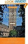 Princeton University and Neighboring...
