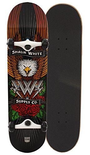 SHAUN WHITE PRO STUNT SCOOTER HERO Blue
