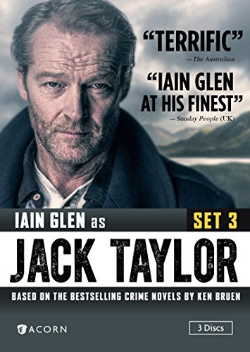 jack taylor - 2