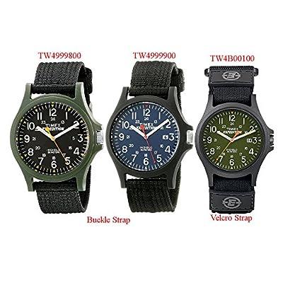 Timex Men's Expedition Camper Watch