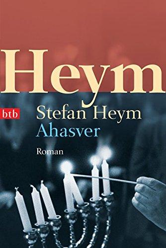 Ahasver  Roman