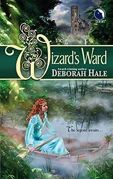 book review Deborah Hale The Wizard's Ward