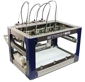 Stacker 90-002 500 Desktop 3D Printer (4 Head)