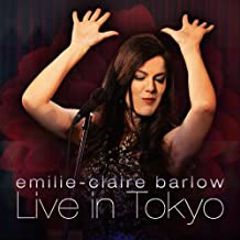 Live in Tokyo by Emilie-Claire Barlow (2014-06-17)