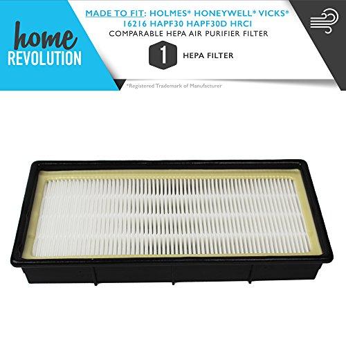 hepa filter 16216 - 8