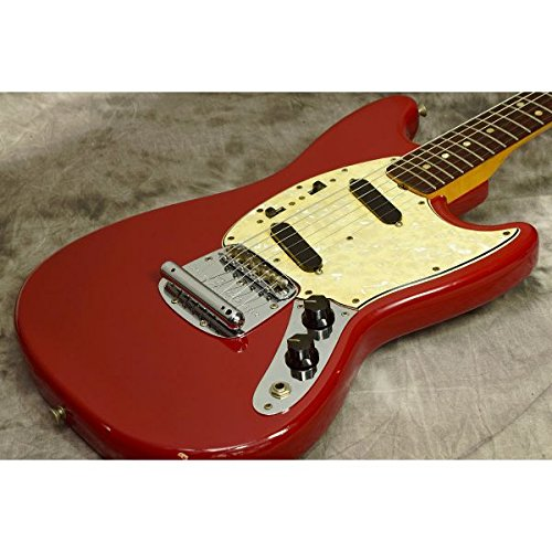 Fender/Mustang Dakota Red B074DPSHYN