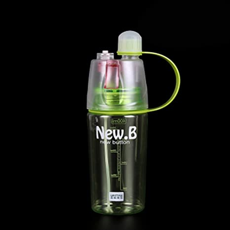 bottiglia di acqua squirt