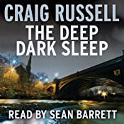The Deep Dark Sleep: A Lennox Thriller, Book 3 | Craig Russell
