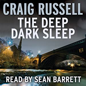 The Deep Dark Sleep Audiobook