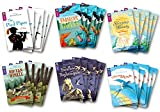 img - for Oxford Reading Tree TreeTops Greatest Stories: Oxford Level 10/11: Class Pack book / textbook / text book