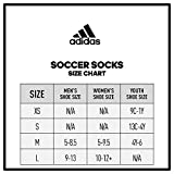 adidas Unisex Metro IV OTC Soccer Socks