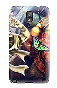 Hot Tpye Dbz Case Cover For Galaxy Note 3