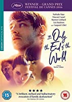 It's Only The End Of The World - Subtitled