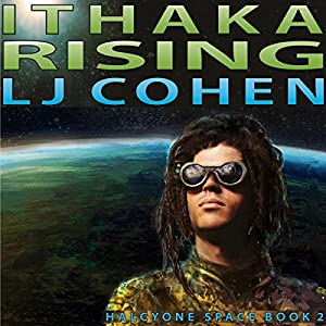 Ithaka Rising Audiobook