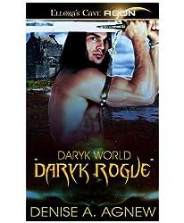 Daryk Rogue (Daryk World, Book Two)