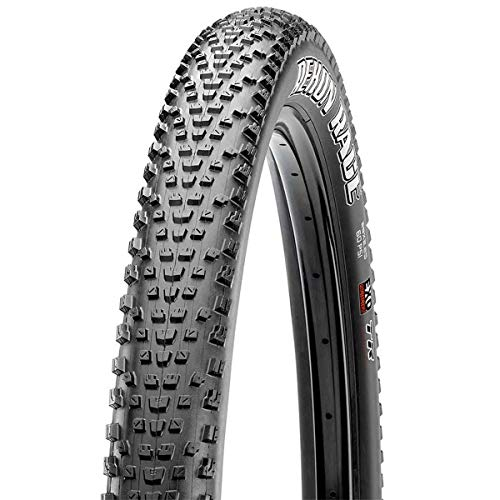 - Maxxis, Rekon Race, Tire, 29''x2.35, Folding, Tubeless Ready, Dual, EXO, 120TPI, Black