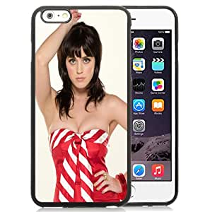 Popular And Durable Designed Case For iPhone 6 Plus 5.5 Inch With Katy Perry Red Dress Phone Case
